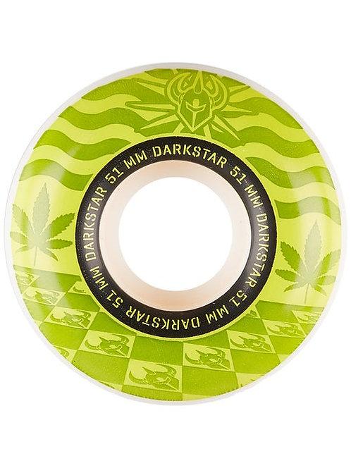 Darkstar 51mm 4 Pack