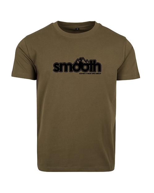 Smooth Mountain