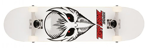 Birdhouse Birdman White 7.5