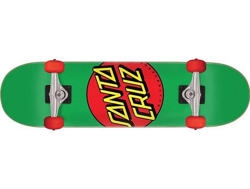 Santa Cruz  Dot 7.8