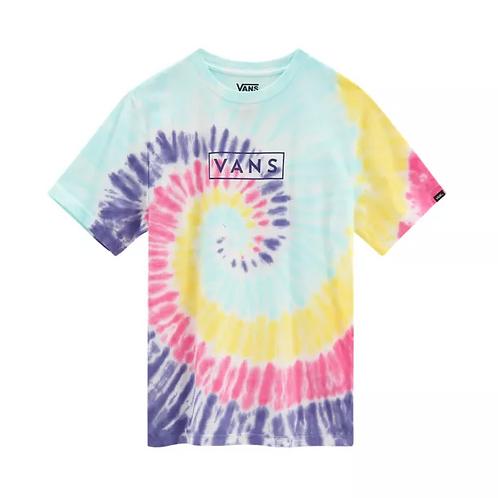 Vans Tie Dye kids