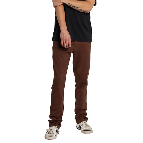 Volcom Frckn Brown