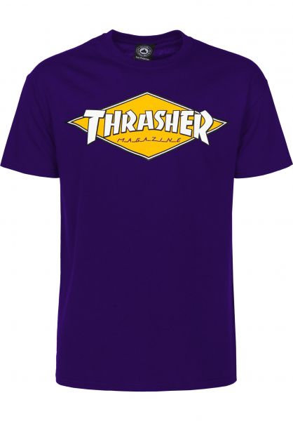 Thrasher Diamond