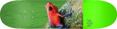 Mini Logo Frog 8.25 Deck