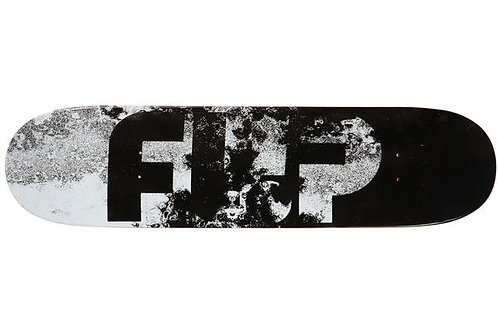 Flip Team Blk deck 8.25