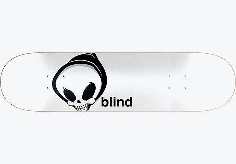 Blind Whitey Deck 8.0
