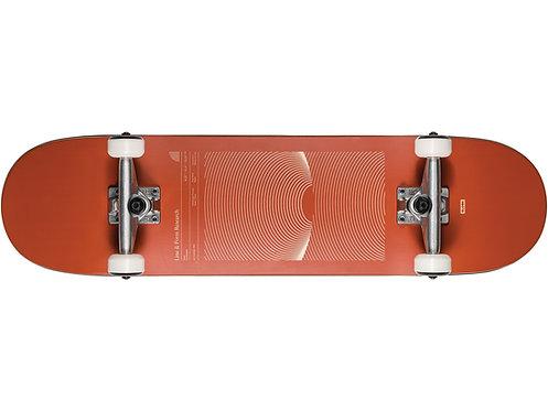 Globe Lineform Cinnamon   8.25