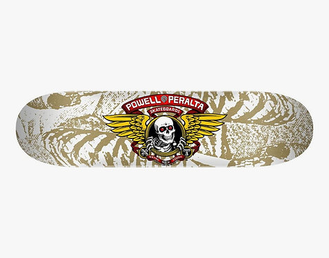 Powell Peralta Winged 8.0 deck
