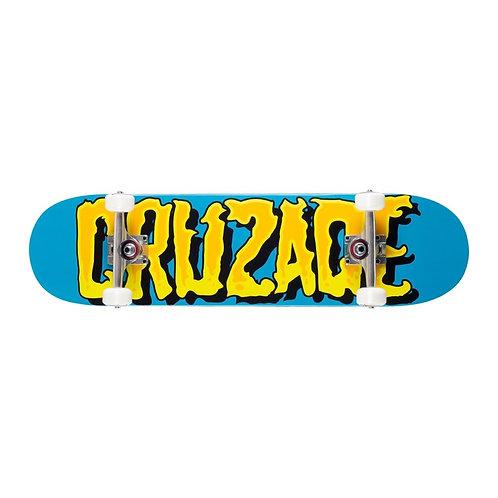 Cruzade Army Label 8.0