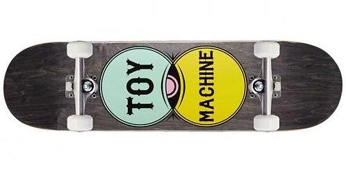 Toy Machine Vendiagram 8.0