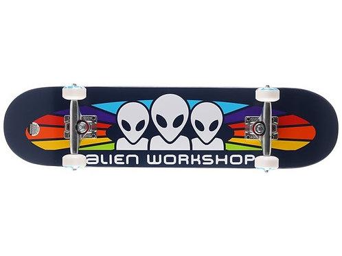 Alien Workshop Spectrum 8.0