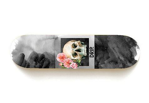 Drip Rose Deck 8.0