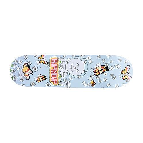 Ripndip Butterfly 8.0 Deck