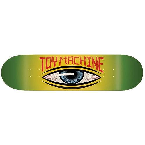 Toy Machine Future  8.25 Deck