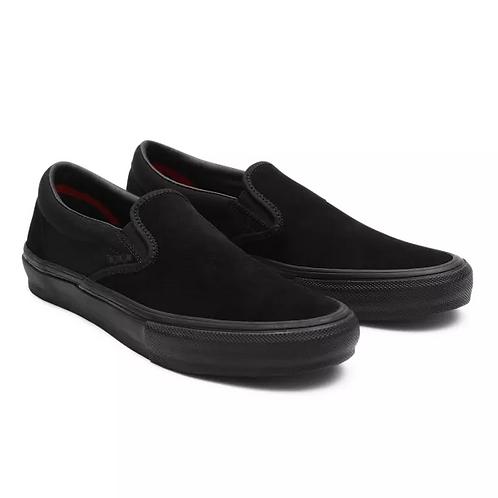 Vans Skate Slip-on Black