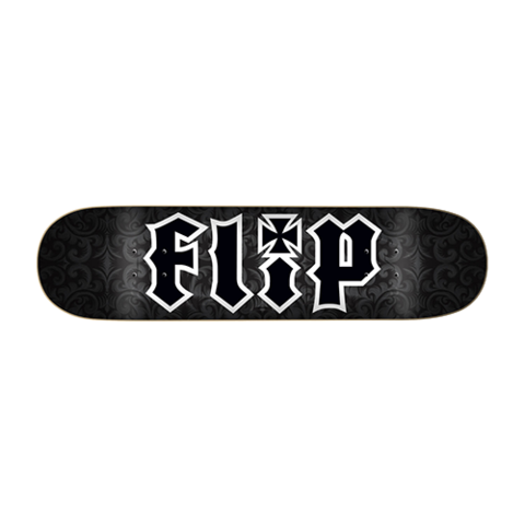 Flip Gothic 8.25 Deck