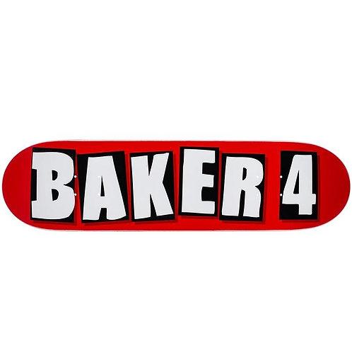 Baker Deck 8.5