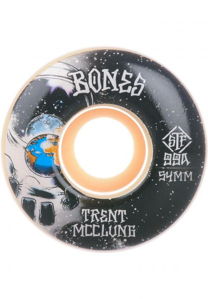 Bones Mcclung STF  4 Pack