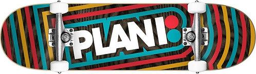 Plan B Team Radiate  7.75