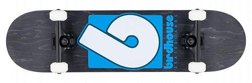 Birdhouse B Logo   8.0