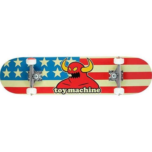 Toy Machine Monster usa 7.75