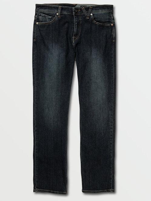 Volcom Kinkade Vintage Blue