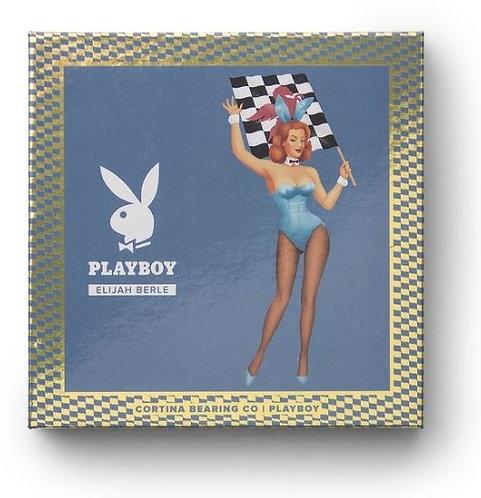Cortina Playboy Berle