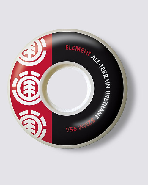 Element Section 52mm 4 pack
