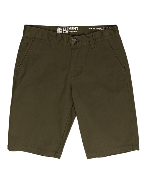 Element Howland Army Kids