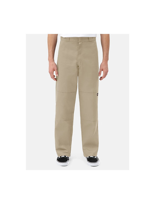 Dickies Double Knee  Beige