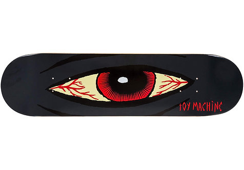 Toy Machine Sect Eye  8.125 Deck