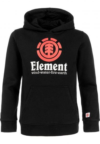 Element Vertical Blk Kids