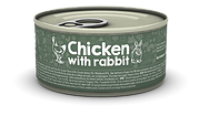 naturea Chicken Rabbit