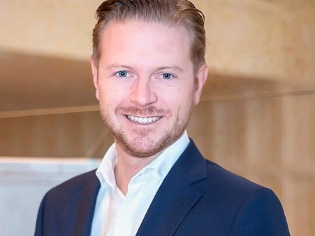 Een belletje met Bruno Tailly, Directeur of Operations bij Royal Champagne Hotel & Spa*****