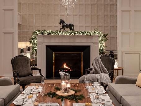 Online champagnepresentaties en (culinaire) tips van Royal Champagne Hotel & Spa*****