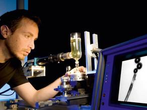 De diepte in (3) - Hoe ontstaan de belletjes in het glas?
