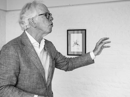 Een belletje met wijnjournalist en champagne-expert Gert Crum