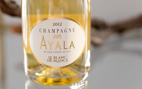 - fles champagne Ayala Blanc de Blancs.j
