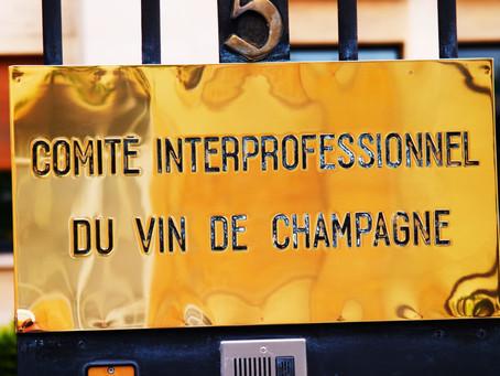 Alles draait om champagne bij Comité Champagne!