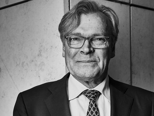 Een belletje met Bob Bron, Managing Director van Moët Hennessy Nederland