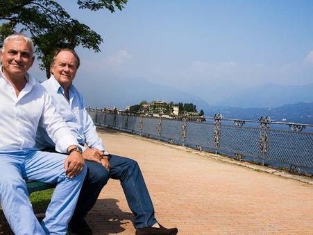 Een belletje met wijnschrijver, regisseur en verhalenverteller Hans Melissen