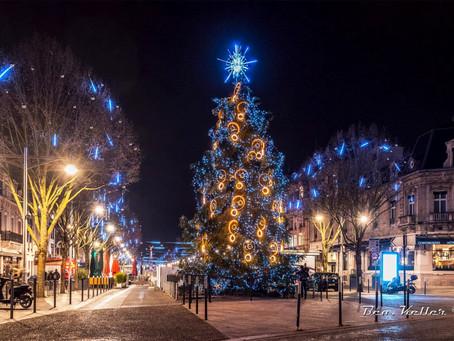Schitterende feestdagen in Reims