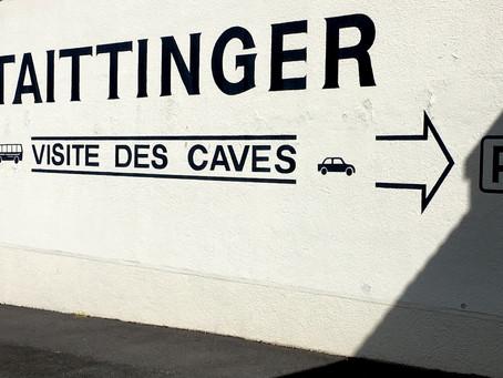 Podcasts van Champagne Taittinger over champagne en de 'ziel van een champagnehuis'