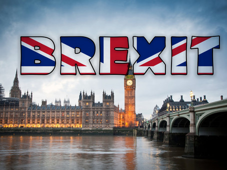 Opluchting in Champagne na Brexit-deal