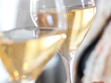 Een champagne kiezen voor oud en nieuw? Niet elke bubbel is een champagne!