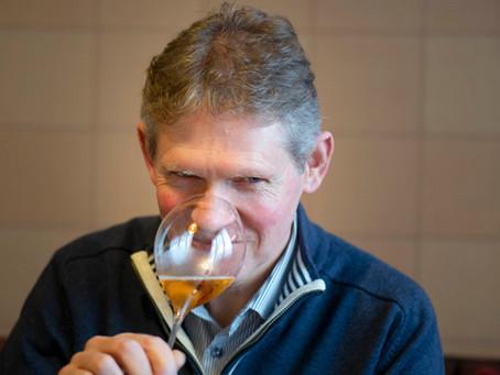 Dominique Demarville nieuwe directeur-général & chef de caves van Champagne Lallier (Groupe Campari)