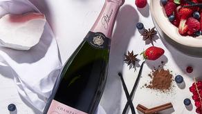 De magie van tijd - met Champagne Palmer & Co: Online proeverij door Champagne Every Day (Engels)