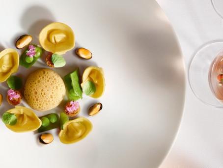 Moët & Chandon zet gastronomische tips en inspiratie online