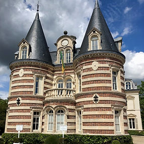 Chateau Comtesse Lafond