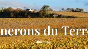 11 oktober 2021 - Nieuw champagne-event 'Vignerons du Terroir' bij Wijnbar Most in Utrecht
